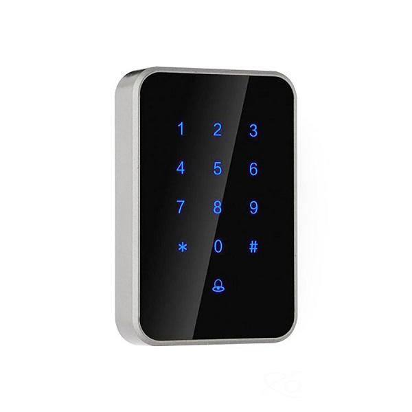 Kontroler dostępu smartLock by abiline_ 101 - na kod, karta MiFare, bluetooth 4.0