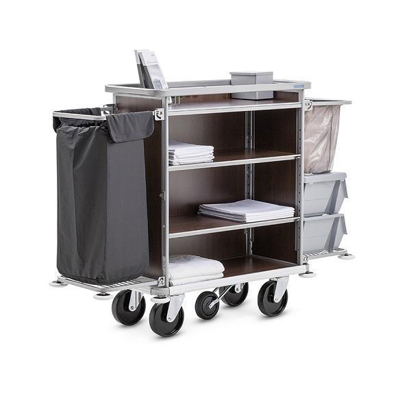 Hotelowy wózek  Wanzl ZP Premium Eco