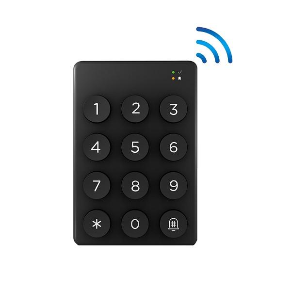 Klawiatura Bluetooth do zamków Be-Tech_abiline