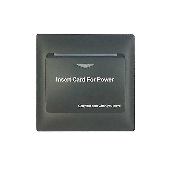 SaveKey Włącznik światła na kartę ES-HF 2001 MiFare- czarny