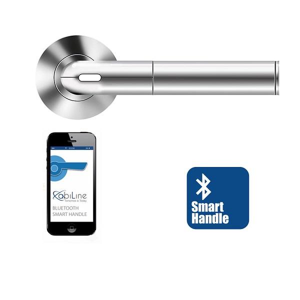 Klamka Bluetooth abiLine SmartHandle