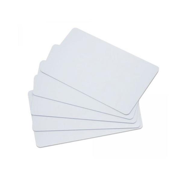 Karta Mifare 1k ISO kodowane Be-Tech/Hartman biała