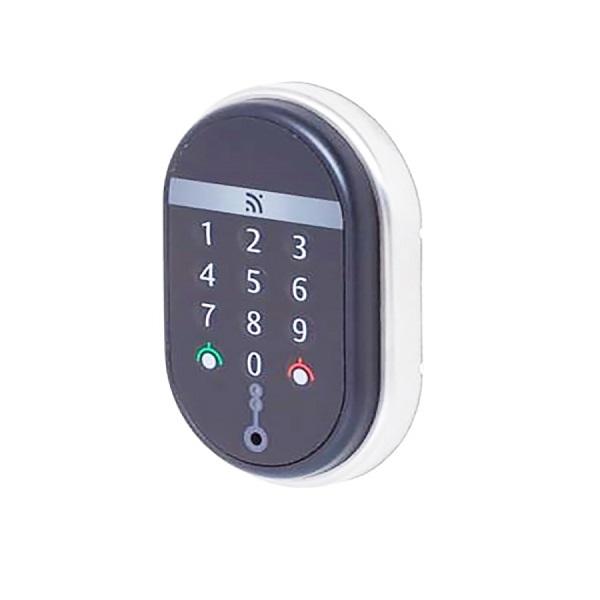 Kontroler dostępu na kartę MiFare i kod TESA SMARTair ONLINE SYSTEM